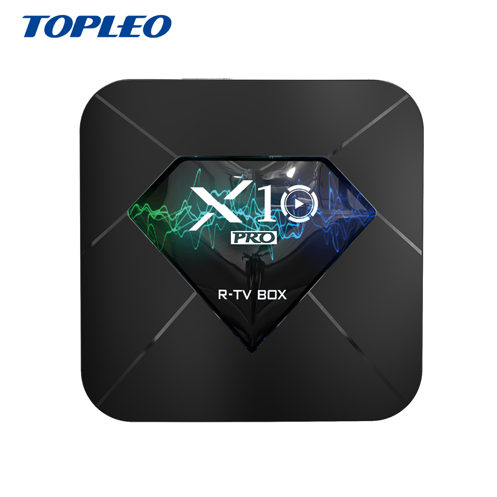 <strong>X10</strong> Amlogic S905W HEVC H.265 4K 60 Hz 2gb 16gb 2.4g <strong>wifi</strong> best cable stb android tv set top box
