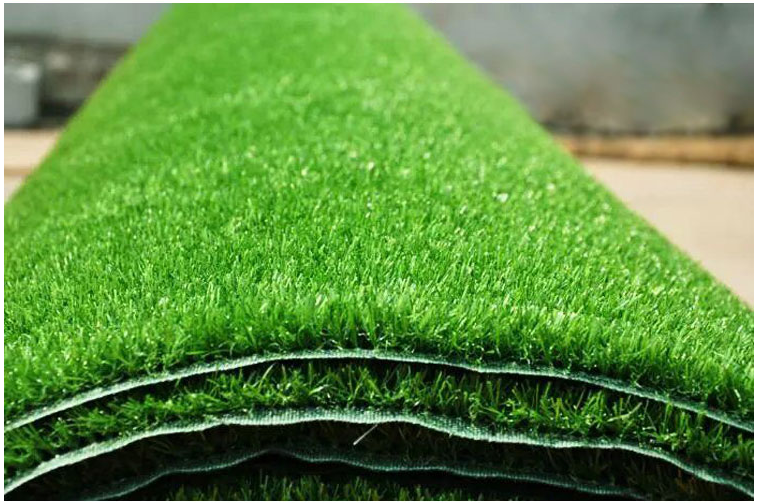 cheap chinese landscaping artificial grass football artificial grass mat/grass carpet