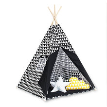 China manufacturer wholesale customized top quality unique design teepee tent kids