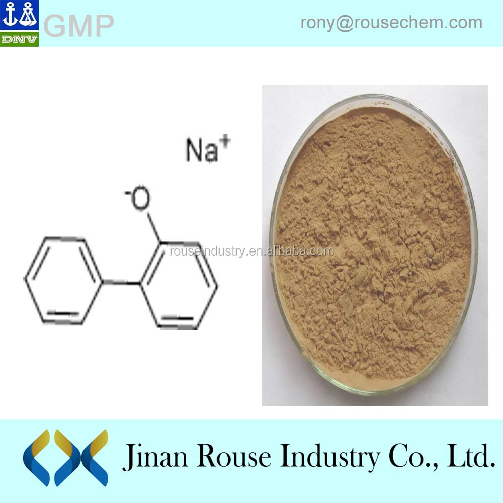 Sodium 2-biphenylate Best price High quality manufacturer CAS:132-27-4