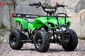 50cc Kids ATV with Long Gear Box 50cc Mini QUAD Bike Upgraded with Easy Pull Start and Electric Start QWMOTO