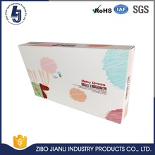 Factory cheap Recycle paper box volcano box