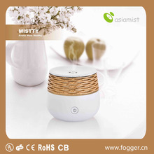 aroma diffuser ultrasonic mist fountain decorative lamp