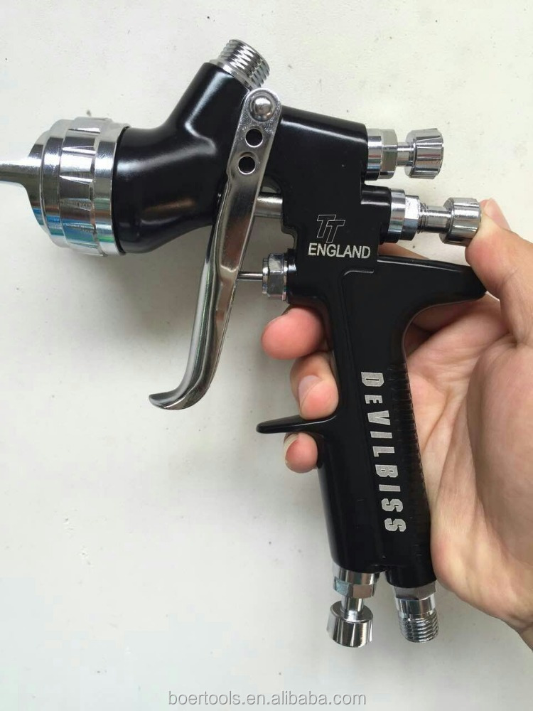 LVMP High quality England GFG devilbiss auto spray gun /paint spray gun/used for car /vehicle painting/air tools