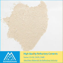 High Purity Quality Calcium Aluminate Refractory Cements A600 A700 A900