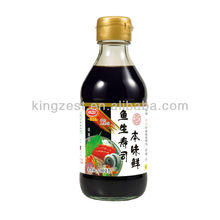 Japanese Sushi and Sashimi Soy Sauce