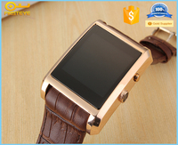 bluetotoh NFC gv18 smart watch phone user manual