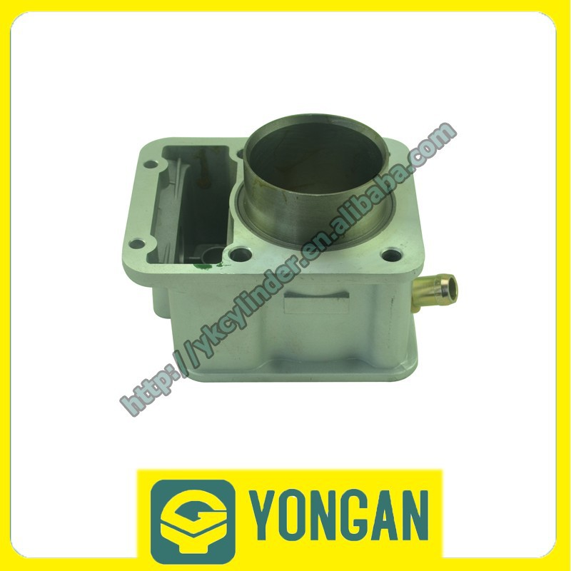 YONGAN factory motorcycle cylinder block ZS150 water cooled Bore 62mm