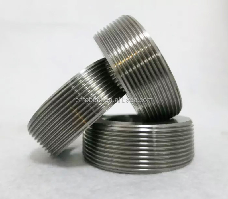 SKD11 thread rolling dies rivet rolling dies threaded bar mould