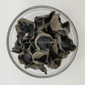 best selling products Dried Black Fungus Wood Ear