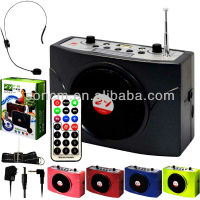 cheap small radio with earphones from china manufacturer supplier