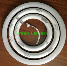 3-year warranty G10q circular led tube fixture
