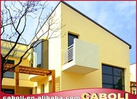 China factory directly sell Caboli external wall coating paint colors free sample company names