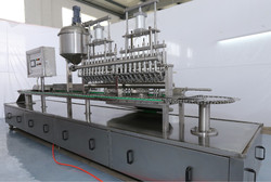 High efficiency and good performance !!! PE soft tube ice lolly or ice pop/Popsicle yogurt filling and sealing packing machine