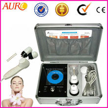 Au-948 Portable boxy skin & Hair analyzer connect with PC