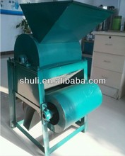 peanut sheller, peanut shelling machine for farm groundnut husk removing/ skype : shuliy0228