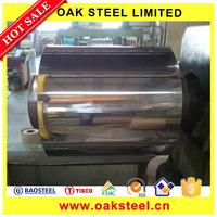 Professinal Manufacture Stainless Steel 304 Coil Price Per Kg
