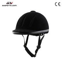 GY SPORTS Wholesale Fashion ABS EPS horse racing helmet