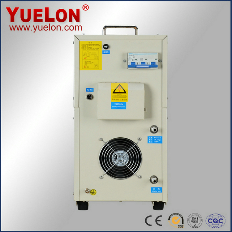 Hot selling items Modern design energy saving induction heating machine