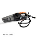 3 in 1 car vacuum cleaner car air compress led light