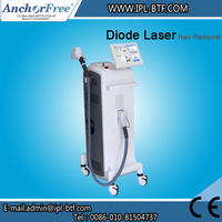 Hair Removal Soft Light Laser Hair Removal (L808-M)