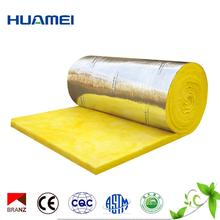 mineral wool faced reinforcing mesh foil fiberglass wool insulation prices