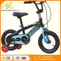 best quality kids bike with accessories / kids bike for racing games / mini cheap baby bicycle for sale