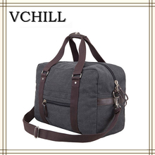 New Design Fancy Travel Bag,Good Quality Canvas Messenger Bag