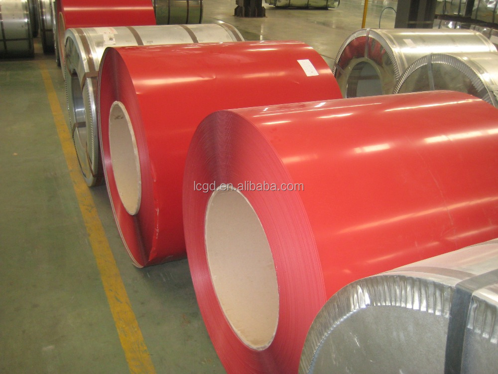 ppgl aluzinc galvalume steel coil for metal roofing sheets price