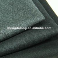 SDL1103342 Brushed fabric Polyester Viscose woven suit fabric