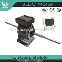 Economic and Reliable dc brushless fan motor for air conditioner with best quality and low price