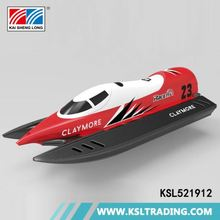 KSL521912 toy gift Factory Price China Manufacturer rc fire boat