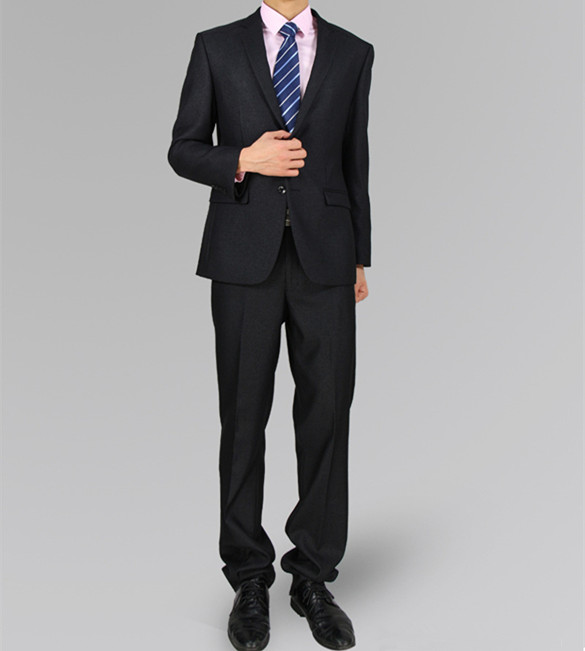 Design formal custom made men suit