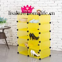 Pp extra large storage box with lid for ladies