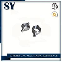 computer gongs cnc machining parts made in china