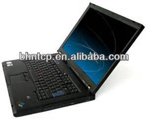 T61 Used Cheap second hand laptops with WIFI