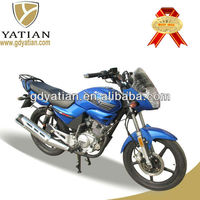 150cc street bike motorcycle with new style headlight | YBR 150cc motocycle