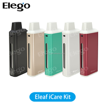 Eleaf 320mAh 1.3ml iCare Mini PCC Starter Kit With Tinier And Cuter Than Ever from Elego