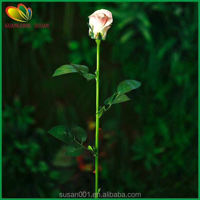 Artificial flowers rose flower real touch rose for sale