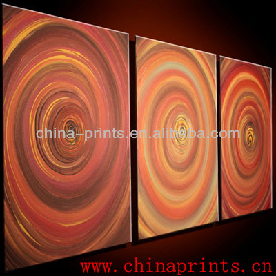 Hot Selling Handmade Modern Abstract Oil Painting On Canvas