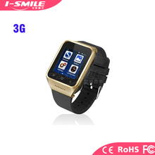 Customized Top Selling S8 3G WCDMA Android GPS Watch Phone Bluetooth Smart Watch