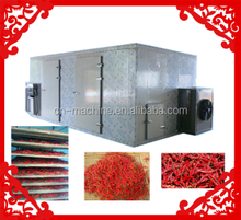 Food Processing Machinery Longan/ Lichi / Apple / Plums/ Red Dates Dryer