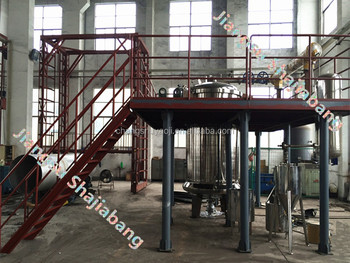 Essential Oil Extraction Unit(Oil Extractor)