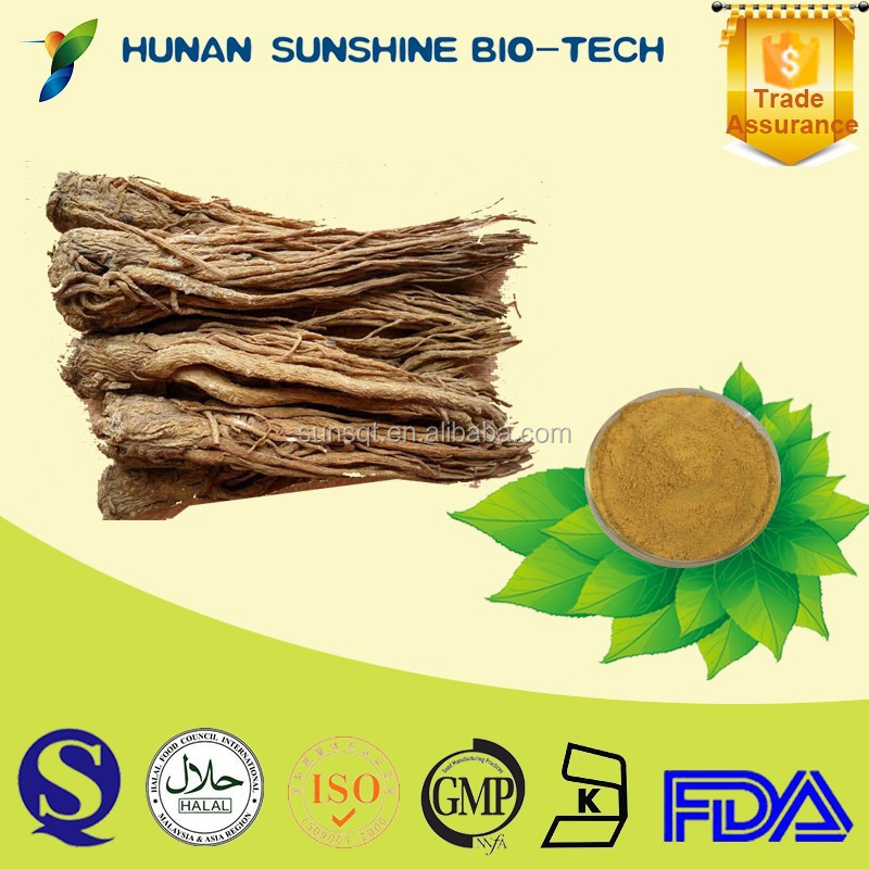 100% PURE NATURE dong quai in herbal extract GMP ISO HACCP certified manufacture chinese angelica extract