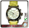 2013 diamond brand watches Charming Genuine Leather chain formal wrist watch For Women international wrist watch brands