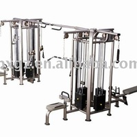 8 Station Trainer Multi GYM Fitness