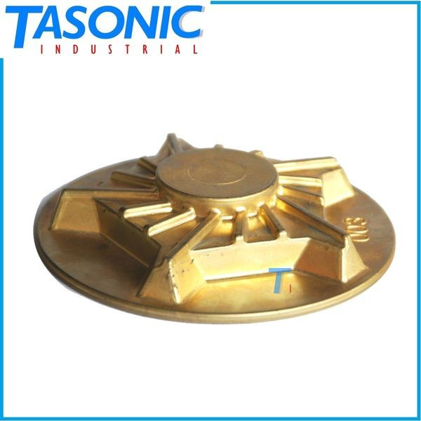 High quality Taiwan Factory forging Brass Marine Equipment Parts