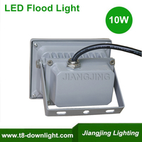 CE & RoHS & FCC approval 10W LED flood light warm white Solar Accent Lights