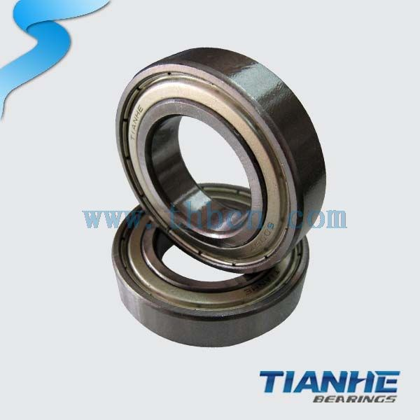 Precision ball bearing 6001ZZ with competieive price