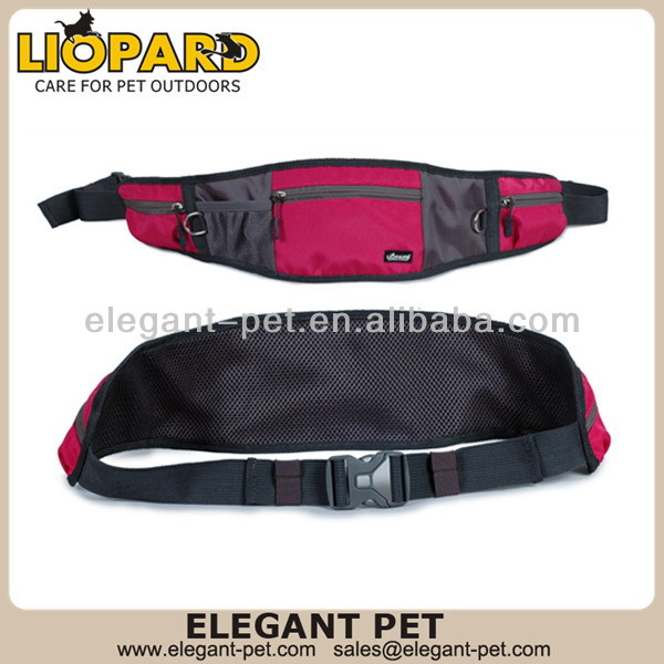 Popular stylish luxury dog travel bag